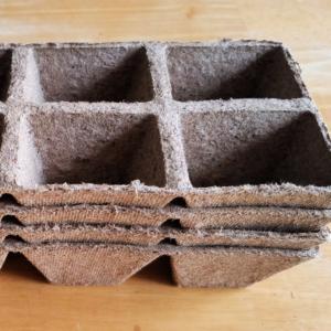 peat pot cells